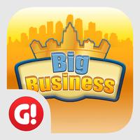 Game Insight, LLC Big Business HD