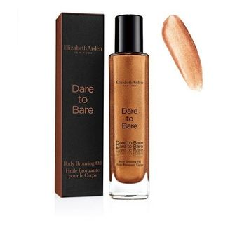 Elizabeth Arden Dare to Bare Body Bronzing Oil