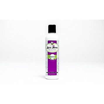 BEE MINE Botanical Moisturizing Shampoo 8 oz