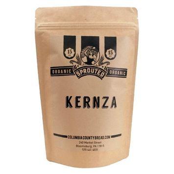 Sprouted Flour - Kernza - Perennial Wheat - 15 oz