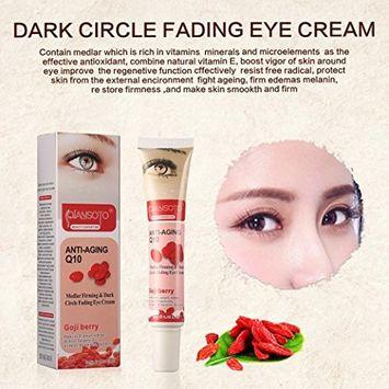 DZT1968 Women Deep Moisturizing Eye Cream Remove Anti-aging Fragrance-Free Wrinkles Dark Circles Goji Berry Essence