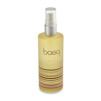 Basq Resilient Body Oil 4 oz