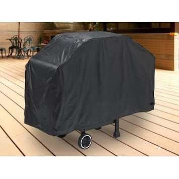Modern Leisure All-Weather Gas Grill Cover Waterproof Tear -Proof Ultra Violet Protection USA