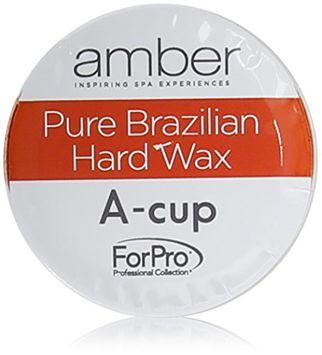 ForPro A-cups Pure Brazilian Hard Wax 6