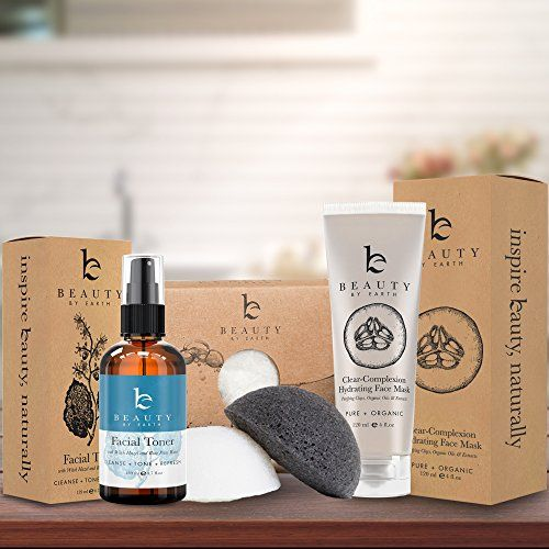 Skincare Bundle - Facial Toner