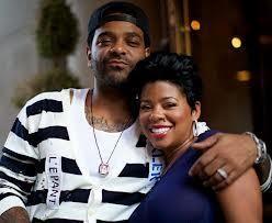 Chrissy and Mr. Jones