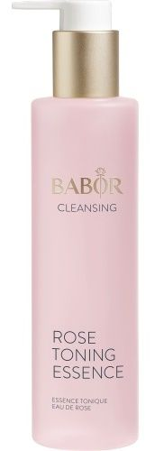 Babor Rose Toning Essence Cleansing
