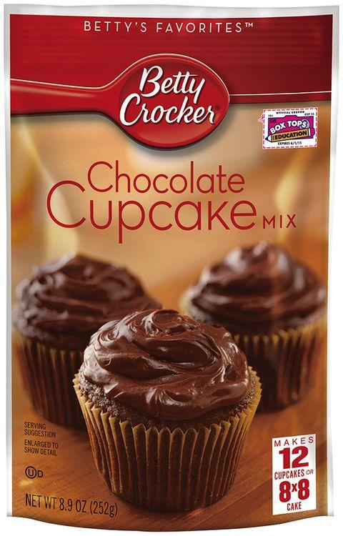 Betty Crocker™ Chocolate Cupcake Mix