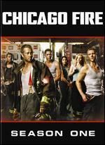 Universal Chicago Fire-season One [dvd] [5discs]