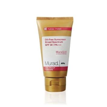 Murad Oil-Free Sunblock With SPF 30