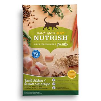 Rachael Ray™ Nutrish® Real Chicken & Brown Rice Recipe