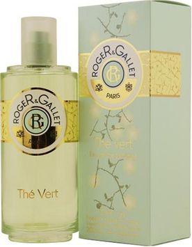 Roger & Gallet Green Tea by Roger & Gallet For Men And Women. The Vert Eau Fraiche Spray 6.6-Ounces