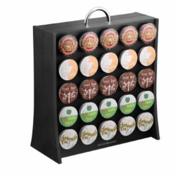 Mind Reader 50 capacity Coffee Pod Display Rack
