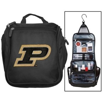 Purdue University Toiletry Bags Or Hanging Purdue Shaving Kits