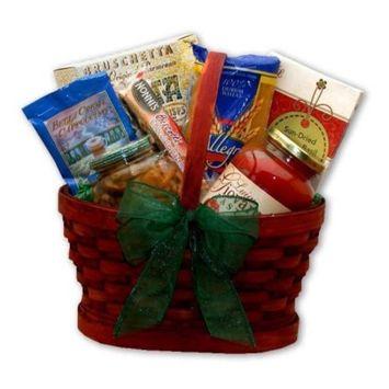 Gift Basket Drop Shipping Italian Dinner for Two Gift Basket
