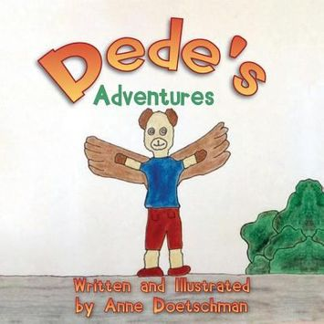 Halo Publishing Company Dede's Adventures