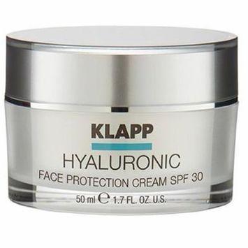 KLAPP Hyaluronic Mask 250ml / 8.5oz