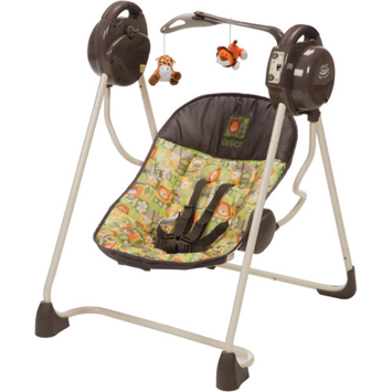 Cosco Sway and Play Swing, Born To Be Wild