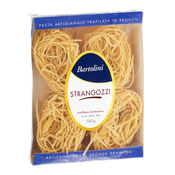 Bartolini Emilio Strangozzi Pasta