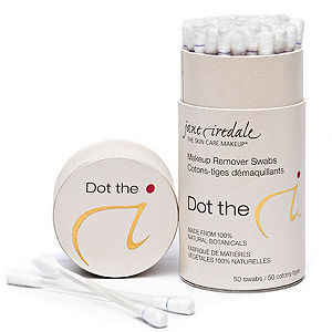 jane iredale Dot the I Makeup Remover Swabs