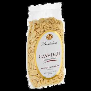 Bartolini Emilio Cavatelli Pasta
