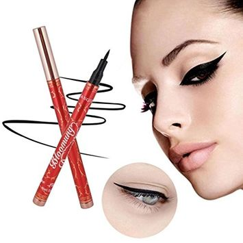 Kanzd New Eyeliner Waterproof Liquid Eye Liner Pencil Pen Make Up Beauty Cosmetics