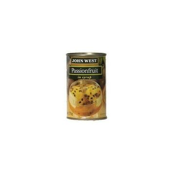 Passionfruit Pulp in Syrup 170g