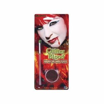 Adult Glitter Blood Make Up Kit