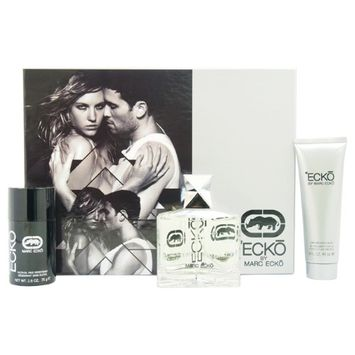 Men Marc Ecko Ecko Gift Set