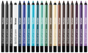 MAKE UP FOR EVER Aqua XL Eye Pencil Extra Long Lasting Waterproof Eye Pencil