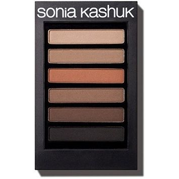 Aspen Sonia Kashuk Dramatically Defining Liner & Brow Palette, 1 Ounce