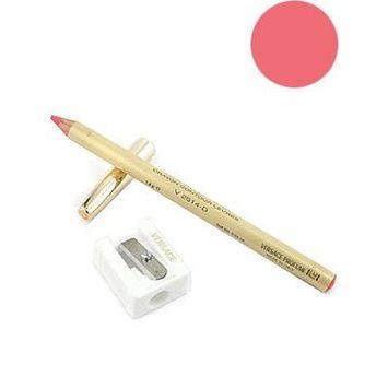 Versace Comfort Lip Pencil #V2014 Coral Tone