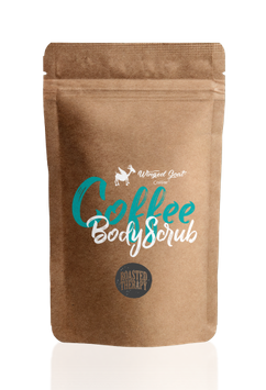 Winged Goat Coffee Co COFFEE BODY SRUB