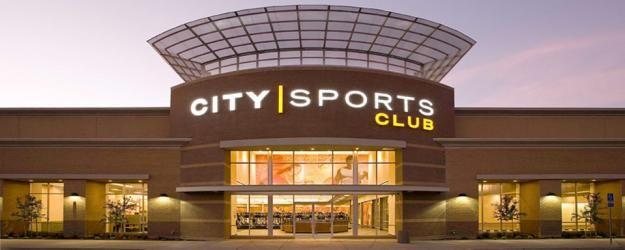 City Sports Club