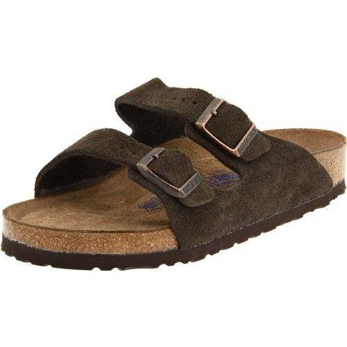 Birkenstock Unisex Arizona Soft Footbed Sandal []