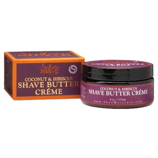 SheaMoisture Coconut and Hibiscus Shave for Women