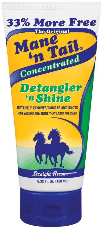 Mane 'n Tail The Original Concentrated Detangler 'n Shine