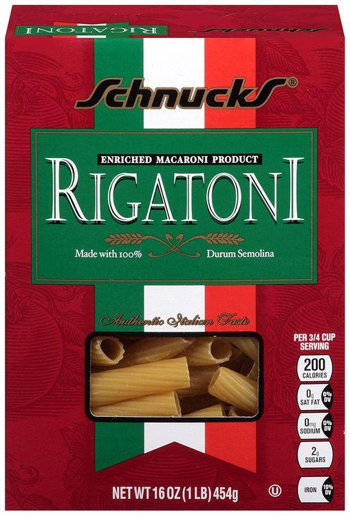 Schnucks® Rigatoni