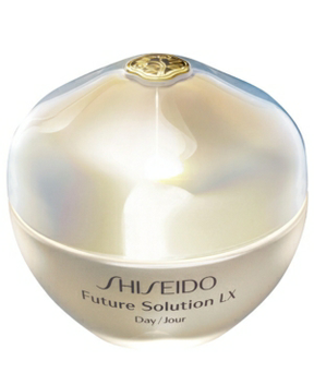Shiseido Future Solution LX Protective Day Cream SPF 15