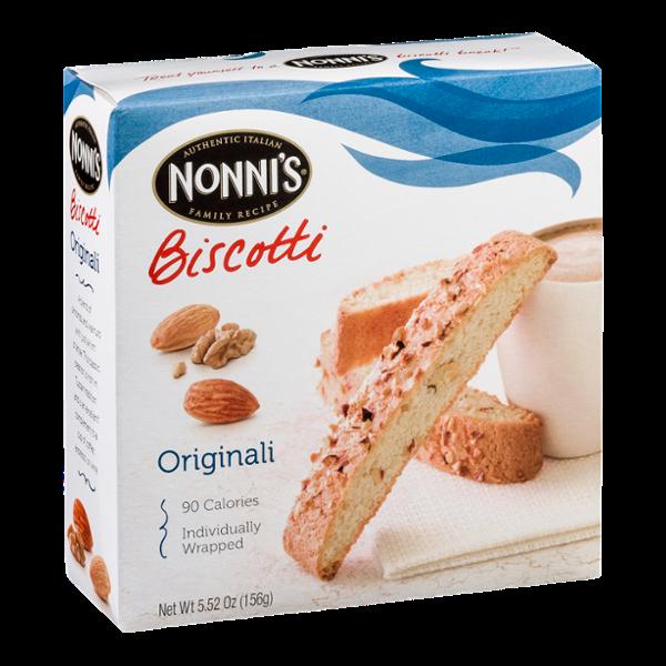 Nonni's Biscotti Originali