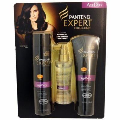 Pantene Expert Collection Age Defy Treatment