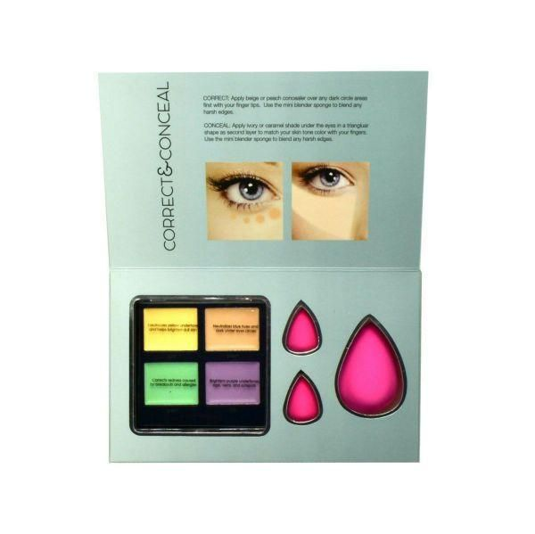 Profusion Cosmetics Correct and Conceal