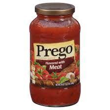 Prego® Italian Sauce Meat