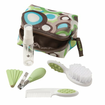 Safety 1st Deluxe Healthcare and Grooming Kit