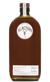 Alacran Tequila Extra Anejo