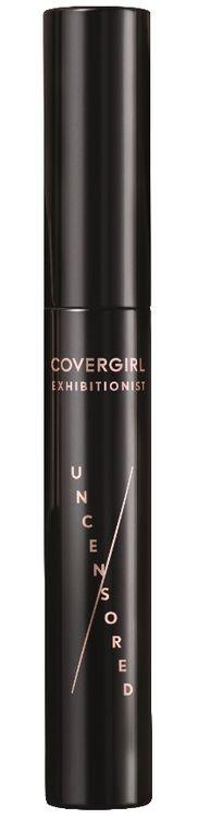 COVERGIRL Exhibitionist Uncensored Mascara