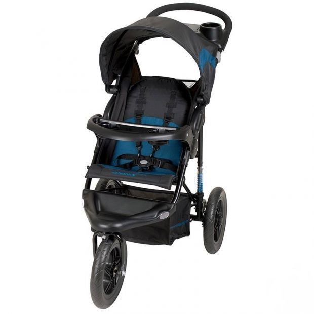 Baby Trend® Expedition® Sport LX Stroller Reviews 2020