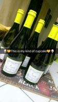 Cupcake Moscato D'Asti White Wine - 750ml Bottle uploaded by Reveca P.