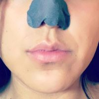 SEPHORA COLLECTION Nose Strip Charcoal - Purifying & Scrubbing uploaded by Eren S.