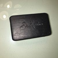 SheaMoisture African Black Soap Acne Prone Face & Body Bar uploaded by Hannah D.